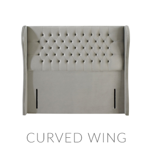 Curved Wing