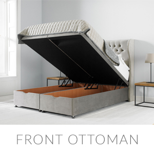 Front ottoman