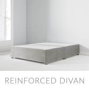 Reinforced Divan