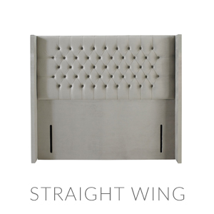 Straight Wing